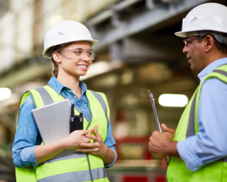 Expertise Méthodes industrielles