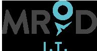 Mrod logo IT